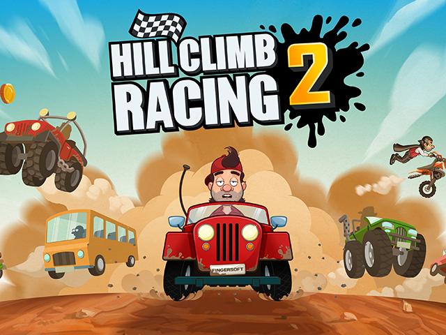 Hill Climb 2 una experiencia de juego