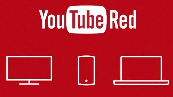 Youtube Red la suscripción a la plataforma de videos más famosa del mundo