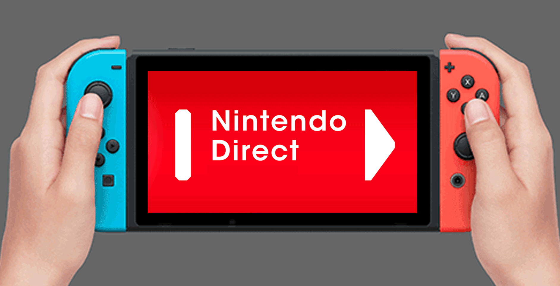 Nintendo Direct con Novedades para este 2018 en videojuegos en un grandioso evento