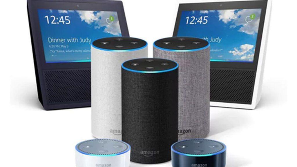 Amazon Alexa la inteligencia artificial