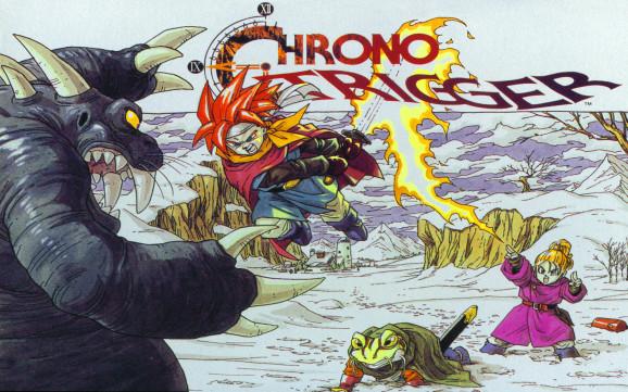 Chrono Trigger llega al mundo de los videojuegos de PC