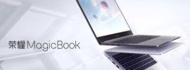 primera portátil UltraBook MagicBook