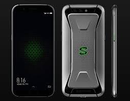 Xiaomi Black Shark el primer Smartphone para videojuegos