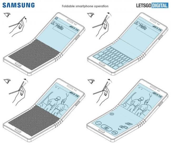 Lo que se rumora del Samsung Galaxy F