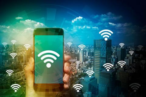 Wi-fi 6, la próxima generación del internet inalambrico