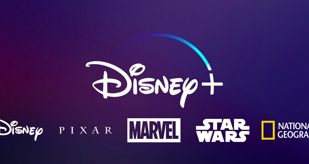 Disney+ la nueva plataforma de streaming