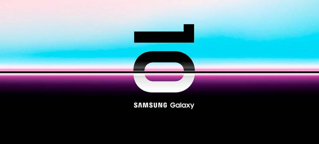 Samsung lanzara el nuevo Galaxy S10 este año.