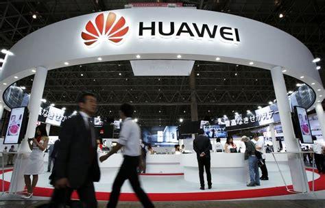 Huawei sanciona a dos empleados por twittear desde un IPhone