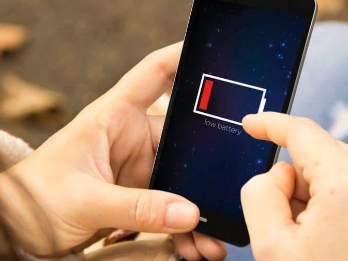 ¿Te imaginas cargar la batería de tu smartphone con Wi-fi??