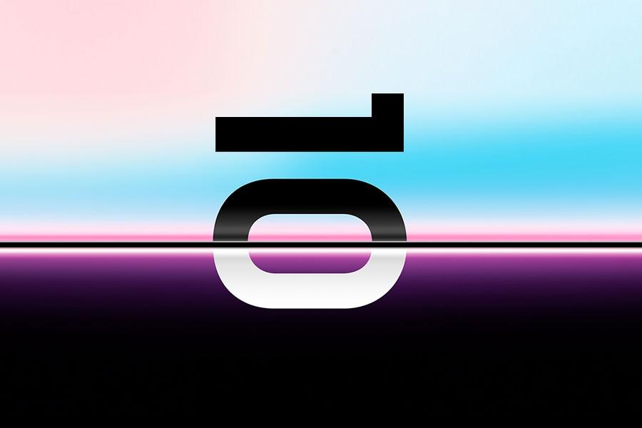 Samsung S10, la nueva generación Galaxy