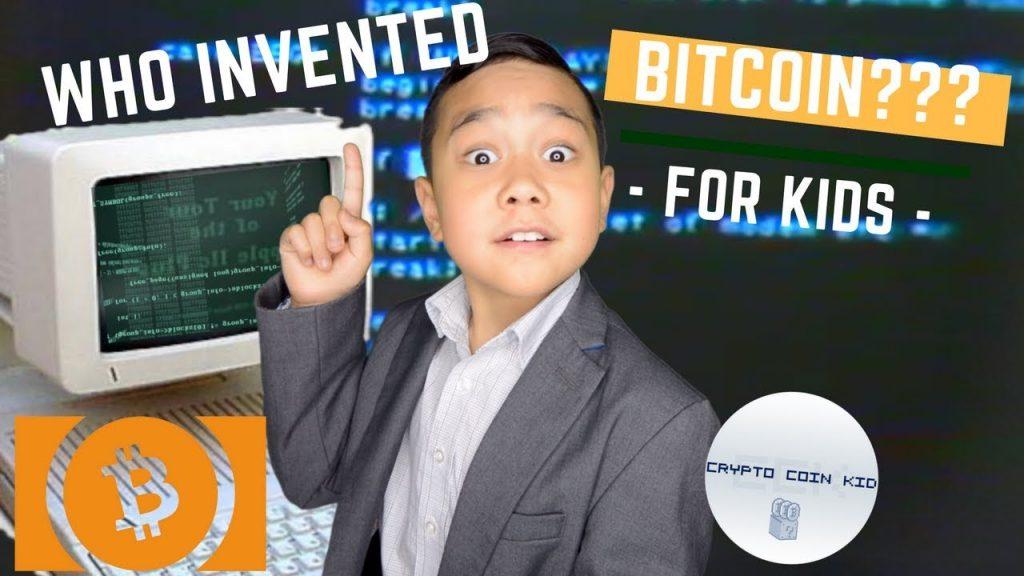 Crytocoinkid: el  niño youtuber que enseña de criptomonedas