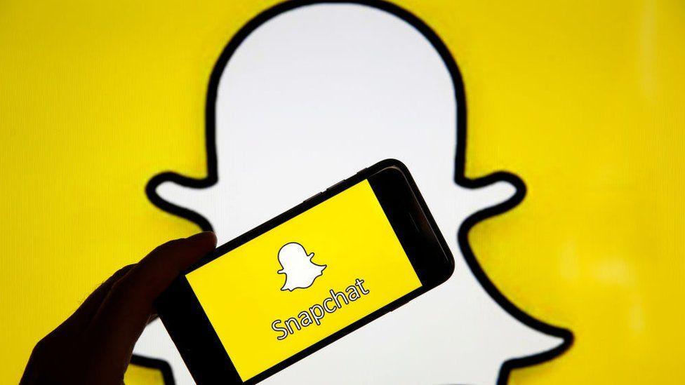 Snapchat y su nuevo filtro que te cambia de género