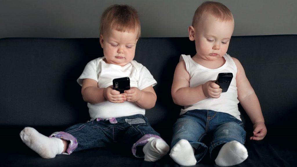 Generación Alfa:  la tecnología es una extensión de su manera de conocer el mundo