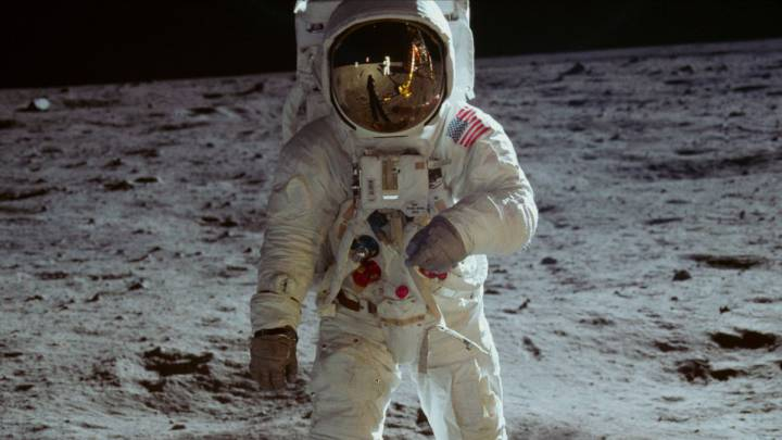 Apollo 11: experiencia de realidad aumentada