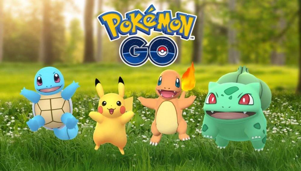 Pokemon Go: Nuevas características en el juego