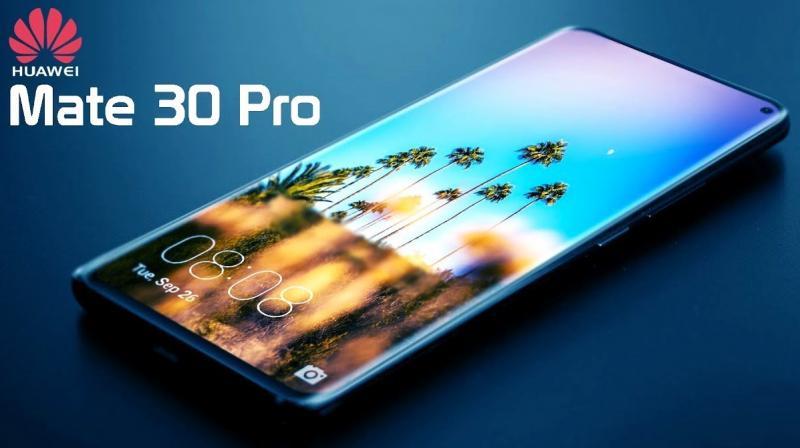 Huawei mate 30 pro el próximo equipo con la cámara mas poderosa