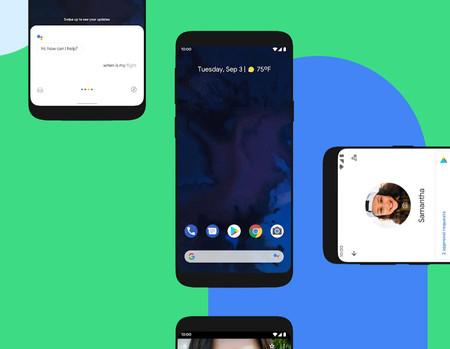 Android 10: el nuevo sistema operativo de Android