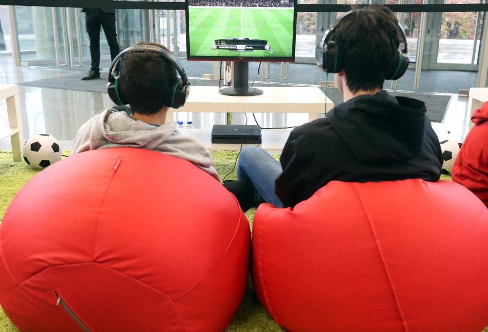 Gamers: «Top Gamers Academy»el primer reality talent de Videojuegos.