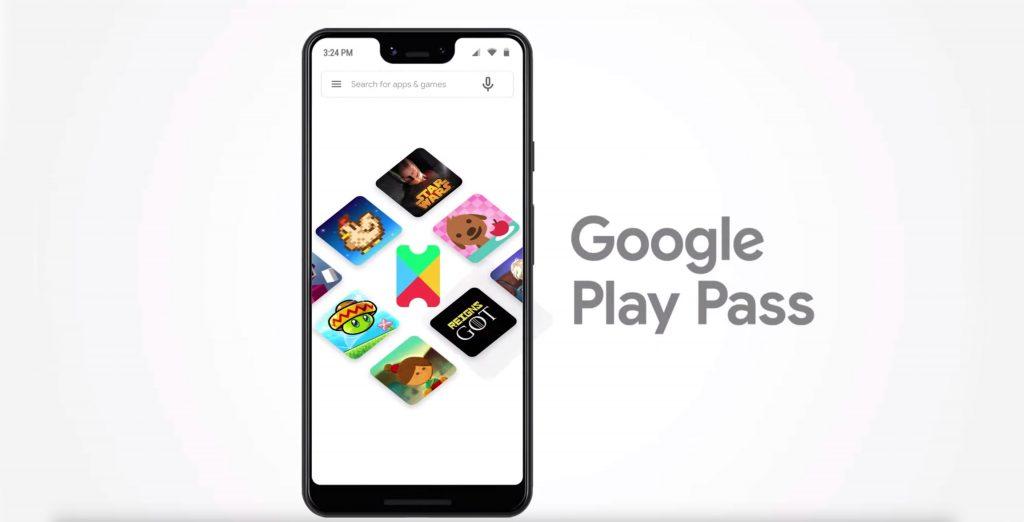 Google Play Pass: el nuevo catalogo de Apps y juegos de Android