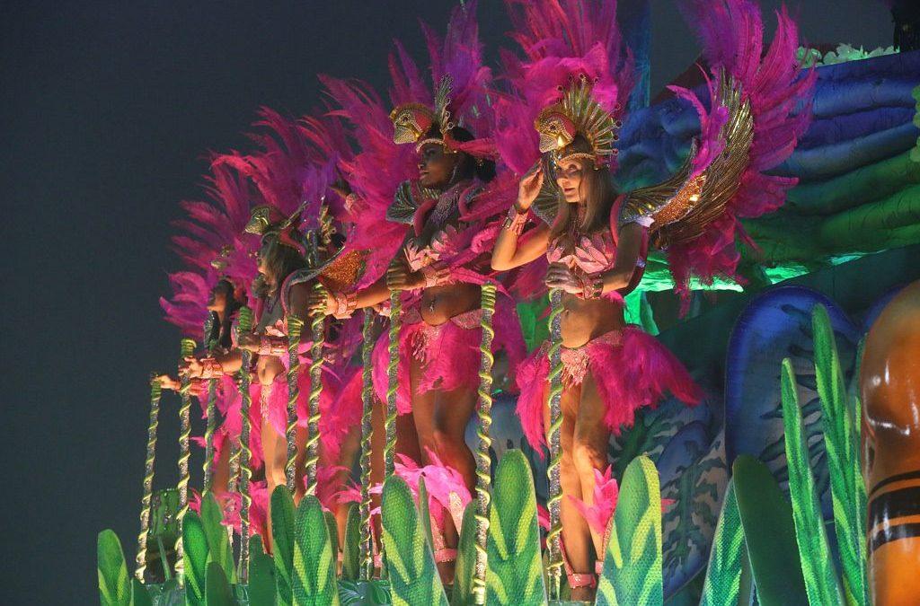 Bitcoin será parte de una carroza en los carnavales de Rio 2019