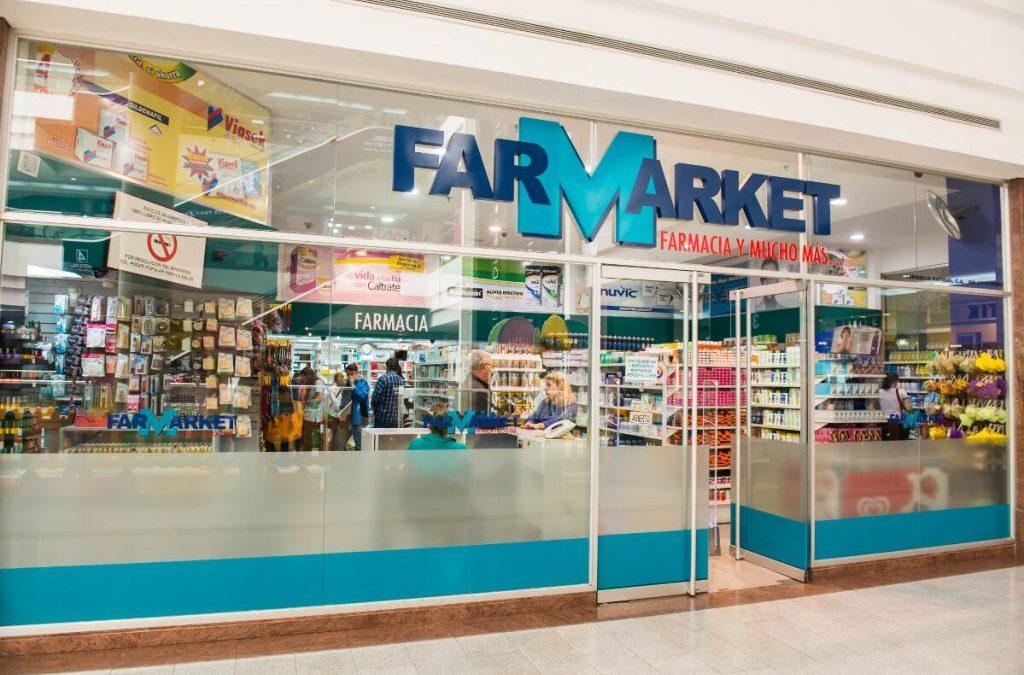 Venezuela: Farmarket acepta criptomonedas como forma de pago