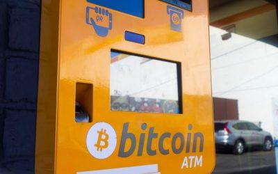 Venezuela ya cuenta con Cajeros de BTC
