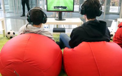 Gamers: «Top Gamers Academy»el primer reality talent de Videojuegos.