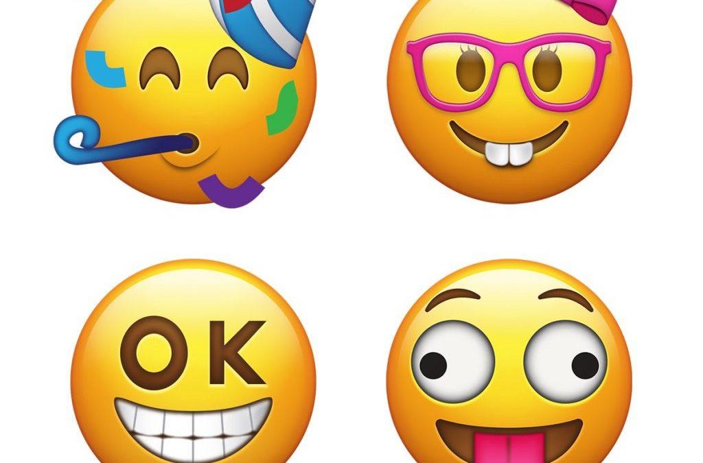 Emojis mas usados y su verdadero significado