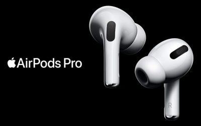 Nuevos Airpods Pro