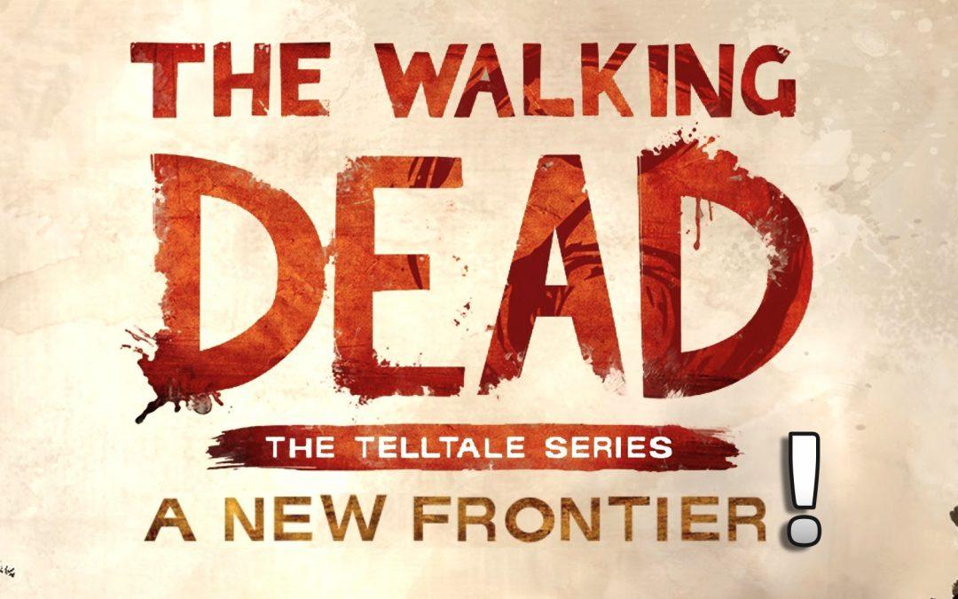 Llega un Nuevo videojuego de The Walking Dead